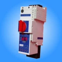 RMKB0控制与保护开关|消防型