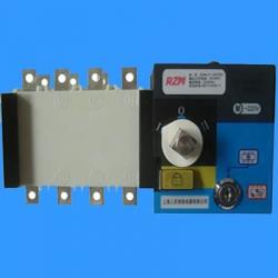 RZMQ5斯沃型双电源自动切换开关