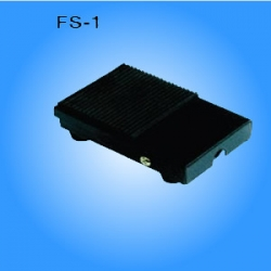 FS-1脚踏开关