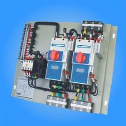 RMKBO-D控制与保护开关 双速型